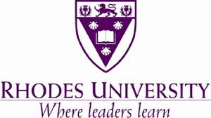 Rhodes University Courses Offered