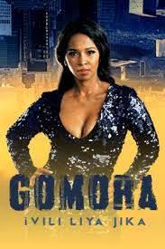 Gomora 2 Teasers November 2021