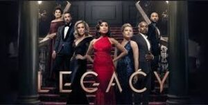 Legacy Teasers - October 2020 Episodes