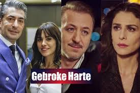Gebroke Harte 3 Teasers - November 2020 Episodes
