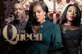 The Queen Teasers - November 2020 Episodes