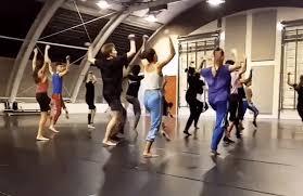 Dancing on the Edge Scholarship Programme 2021